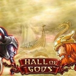 Hall Of Gods | So werden Spielautomaten gespielt | Mr Green
